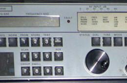 Collins HF-2050
