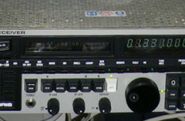HARRIS RF-590