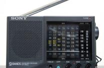SONY ICF-SW23