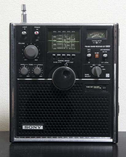 ICF-5800
