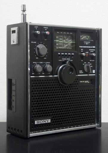 ICF-5800 (Side)