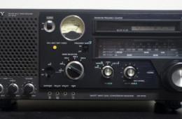 SONY ICF-6700