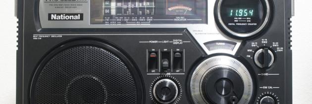 Panasonic RF-2600