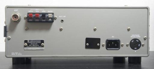 R-600(Back)