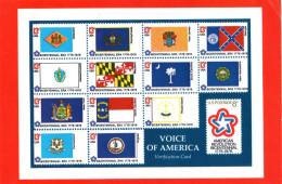VOICE OF AMERICA (アメリカ合衆国)