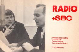 Radio Swiss International (スイス)