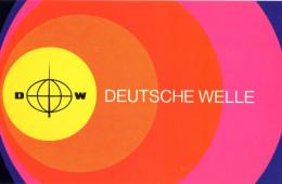 DEUTSCHE WELLE (西ドイツ)