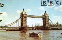 BBC -British Broadcasting Corporation (イギリス)