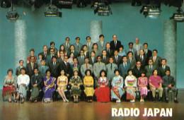 Radio Japan (NHK World Service)