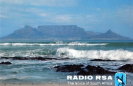RADIO RSA (南アフリカ)