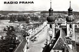 RADIO PRAHA (チェコスロバキア)