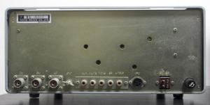 FR-101S 後期型 背面