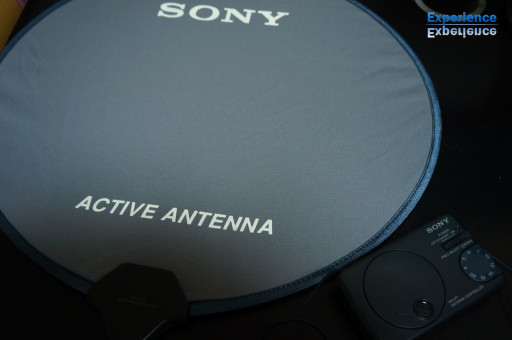SONY AN-LP1
