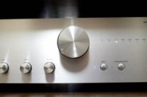 New Pre-Main Amplifire, ONKYO A-9050