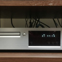 Network CD Player ONKYO C-N7050