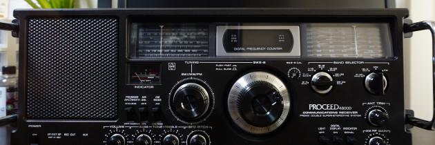 Panasonic RJX-4800D (PROCEED4800D)